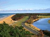 Nationalpark Vorpommersche Boddenlandschaft in Mecklenburg- Vorpommern