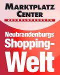Marktplatz Center Neubrandenburg
