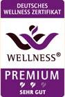 Wellness: geprüfte Qualität