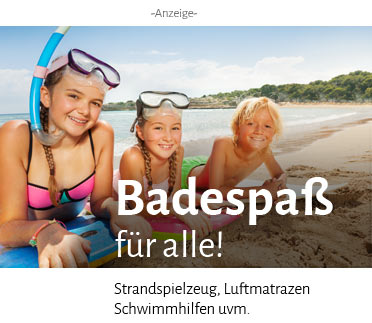 Amazon.de Badespass