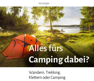 Amazon.de Camping