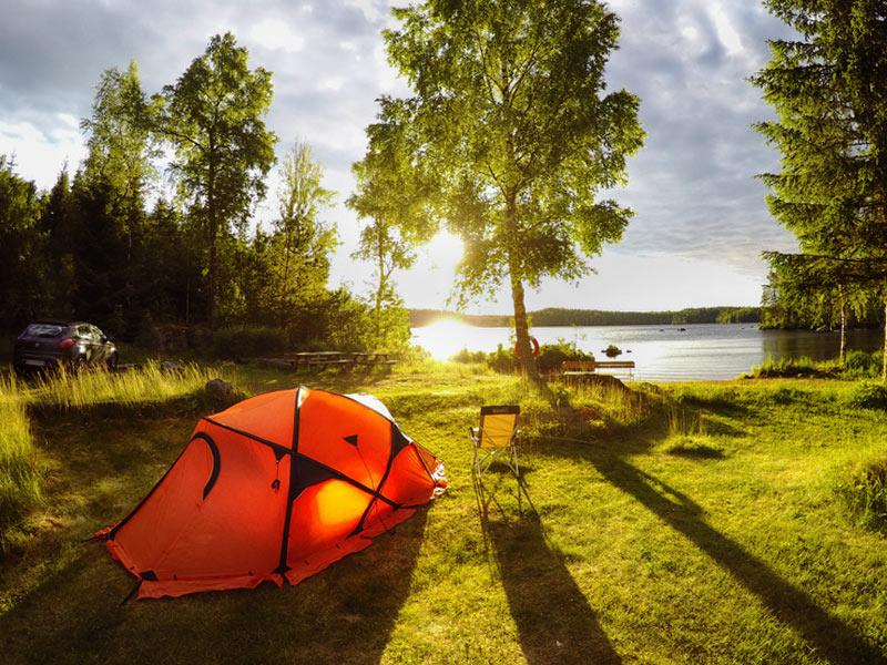 Amazon Camping Zubehör