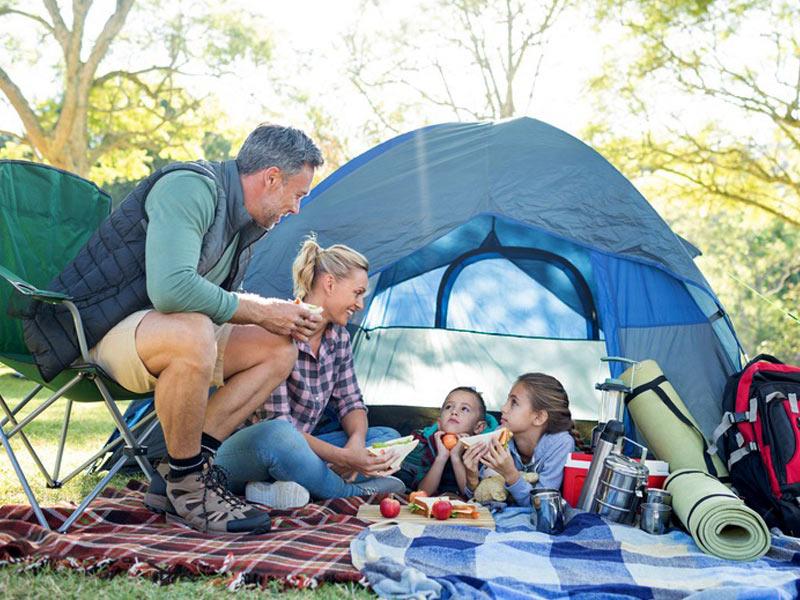 Bestseller Camping Ausrüstung - bei Amazon